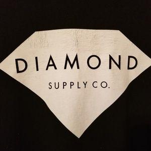 Diamond Supply Co. Shirts - Diamond Supply Company T size 2XL